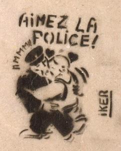 gisti, travail au noir, sans-papiers, capitalisme, police