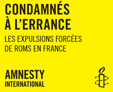 Amnesty international - Roms